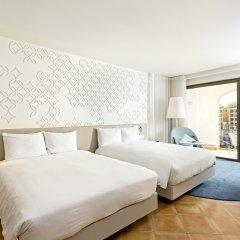 Отель Hilton Malta комната для гостей фото 4