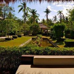 Отель Twin Lotus Resort and Spa - Adults Only Ланта фото 2