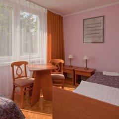 Hotel Felix Краков комната для гостей фото 6