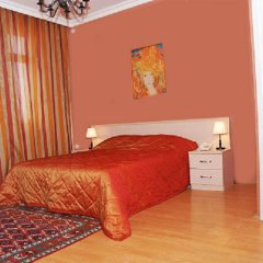 Отель Buta Азербайджан, Баку - отзывы, цены и фото номеров - забронировать отель Buta онлайн комната для гостей фото 2