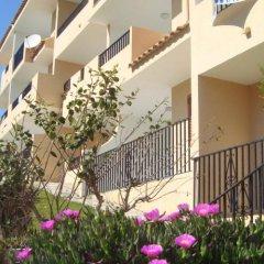 Отель Azahar Playa 3000 вид на фасад