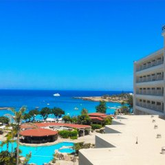 Capo Bay Hotel Протарас пляж фото 3