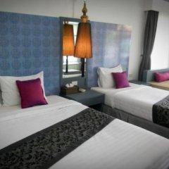 Отель Nakara Long Beach Resort Ланта комната для гостей фото 7