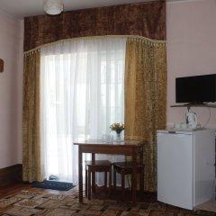 Гостиница Дуэт удобства в номере фото 2
