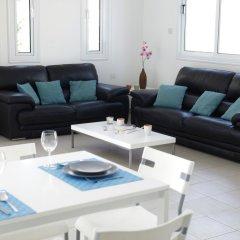 Отель Casa Bianca Кипр, Протарас - отзывы, цены и фото номеров - забронировать отель Casa Bianca онлайн комната для гостей фото 5