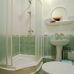 Спорт-Отель ванная фото 9