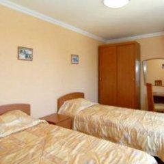Гостиница Форсаж Люкс с различными типами кроватей