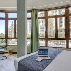 Отель Casual Vintage Valencia 2* Номер Casual Stars с различными типами кроватей