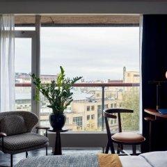 Отель Park Centraal Amsterdam 4* Номер Делюкс фото 3