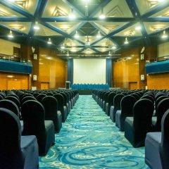 Отель Transcorp Hilton Abuja фото 5