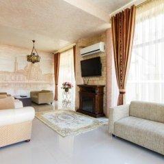 Мини-Отель Лаура комната для гостей фото 15