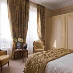 Отель InterContinental Carlton Cannes Франция, Канны - 3 отзыва об отеле, цены и фото номеров - забронировать отель InterContinental Carlton Cannes онлайн комната для гостей фото 4