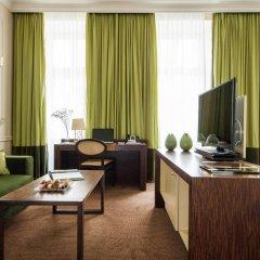 Отель The Ring Vienna'S Casual Luxury 5* Люкс Casual фото 2