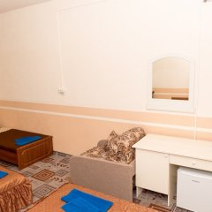 Гостиница Guest House Nika Апартаменты с различными типами кроватей фото 23