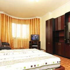 Гостиница Apartlux Nametkina комната для гостей фото 4