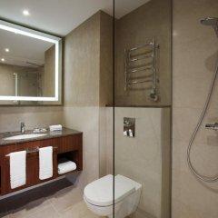 Гостиница Marriott Novy Arbat 5* Номер Делюкс фото 3
