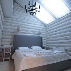 Гостиница Эко-парк Времена года комната для гостей