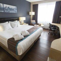 Гостиница Park Inn by Radisson Izmailovo Moscow 4* Улучшенный номер с различными типами кроватей фото 2