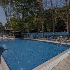 Prestige Deluxe Hotel Aquapark Club бассейн фото 3