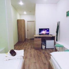 Мини-Отель Пешков комната для гостей фото 2