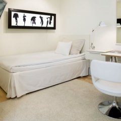 Hotel Birger Jarl 4* Номер Комфорт с различными типами кроватей