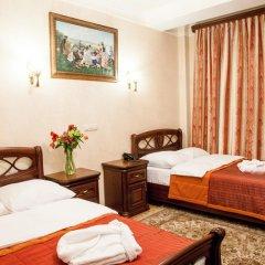 Отель Gentalion 4* Номер Комфорт фото 2
