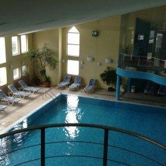 Отель Bansko Болгария, Банско - отзывы, цены и фото номеров - забронировать отель Bansko онлайн бассейн