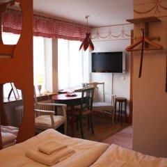 Hotel Maria - Sweden Hotels в номере