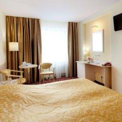 Гостиница Измайлово Бета 3* Номер Первый класс с разными типами кроватей фото 2