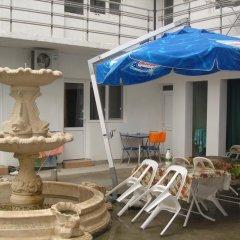 Гостевой дом Вера балкон
