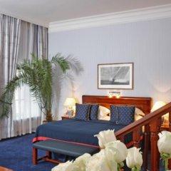 Отель Кемпински Мойка 22 5* Улучшенный люкс