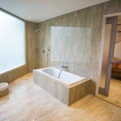 Отель Вилла Pandawas Номер Делюкс с различными типами кроватей фото 12