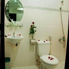 Queen Hotel Нячанг ванная фото 2