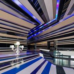 Отель W Dubai Al Habtoor City ОАЭ, Дубай - 1 отзыв об отеле, цены и фото номеров - забронировать отель W Dubai Al Habtoor City онлайн фото 19