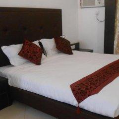 Отель Bollywood Sea Queen Beach Resort Индия, Гоа - отзывы, цены и фото номеров - забронировать отель Bollywood Sea Queen Beach Resort онлайн комната для гостей фото 5