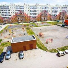 Апартаменты DomVistel на Спортивной 17 Plus парковка