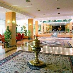 World Ozkaymak Select Hotel Турция, Аланья - отзывы, цены и фото номеров - забронировать отель World Ozkaymak Select Hotel онлайн интерьер отеля