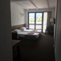 Отель ДЭМ Номер категории Эконом с различными типами кроватей фото 2