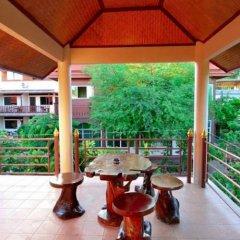 Отель Avila Resort балкон