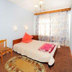 Гостиница Sanatorium Istra в Истре отзывы, цены и фото номеров - забронировать гостиницу Sanatorium Istra онлайн Истра комната для гостей фото 3