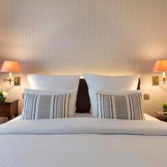 Отель Warwick Brussels 5* Номер Classic с различными типами кроватей фото 2
