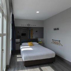 Butternut Tree Hotel комната для гостей