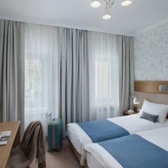 Гостиница Покровский Посад 3* Стандартный номер с различными типами кроватей фото 2
