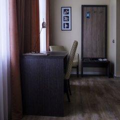 Мини-Отель СПбВергаз 3* Полулюкс с различными типами кроватей фото 10