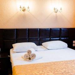 Гостиница Донская Ривьера Стандартный номер разные типы кроватей фото 2