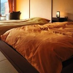 Отель Sensaian Sansui Фудзиока комната для гостей