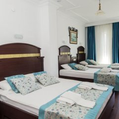 Side Sunberk Hotel - All Inclusive комната для гостей фото 8