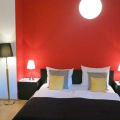Отель Amary City Residence 3* Люкс фото 2