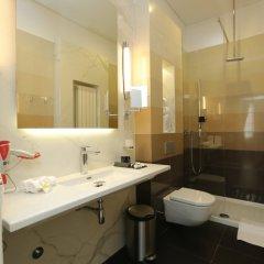 Отель Zepter 4* Апартаменты с различными типами кроватей фото 13