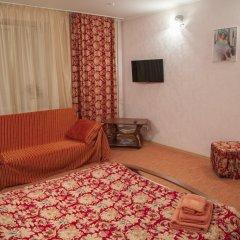 Гостиница Ливадия комната для гостей фото 5
